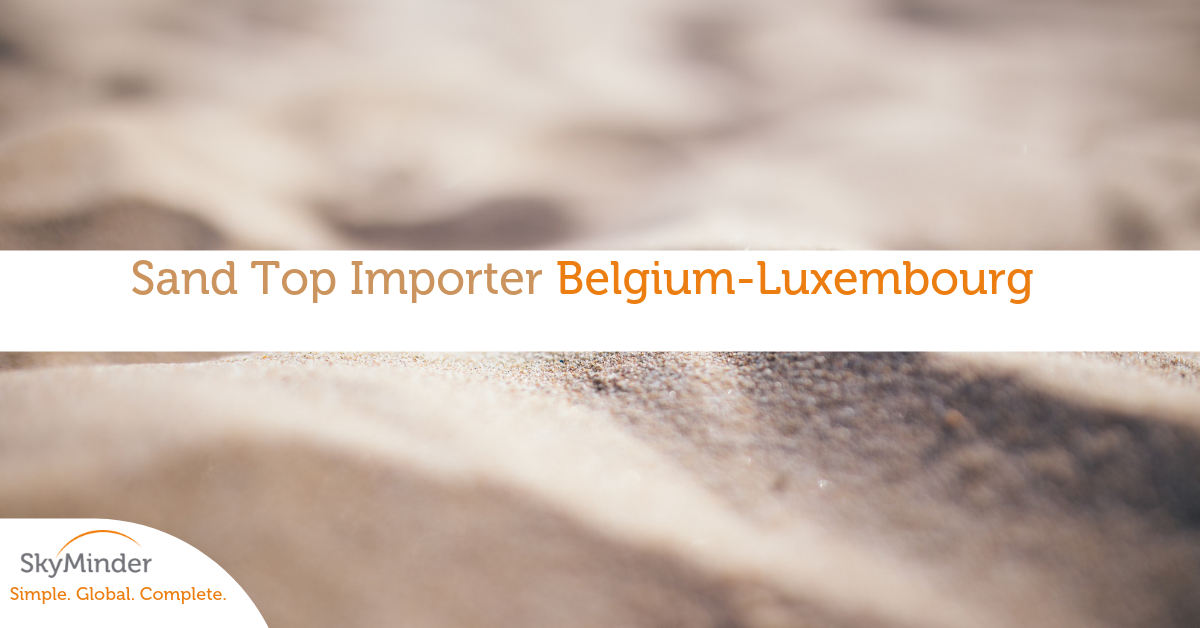 Sand Top Importer